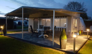 Tent-awning-by-night